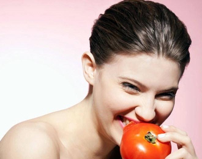 فائدة الطماطم للوقاية من الجلطات (1)