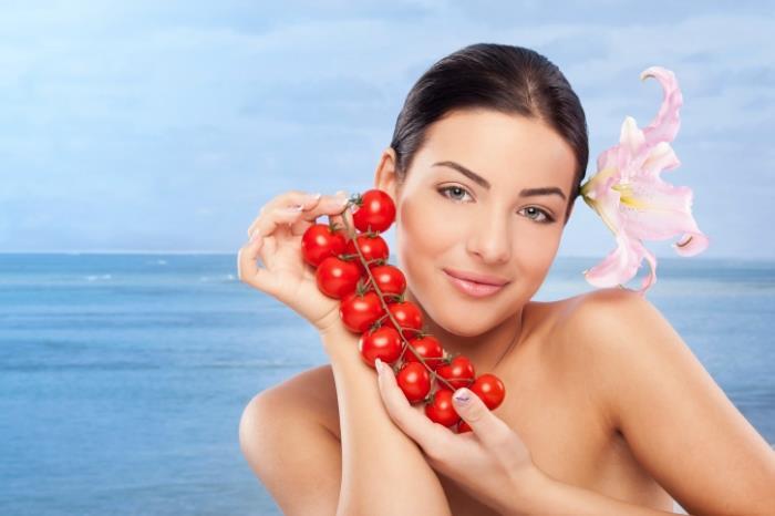 فائدة الطماطم للوقاية من الجلطات (2)