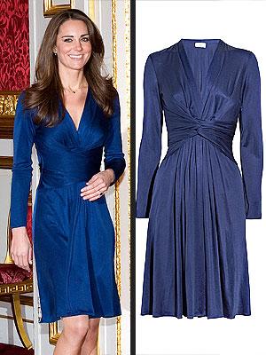 فستان خطوبة كيت ميدلتون للبيع مجددا  (8)