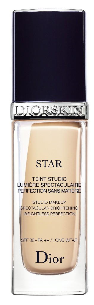 DIORSKIN STAR FLUID