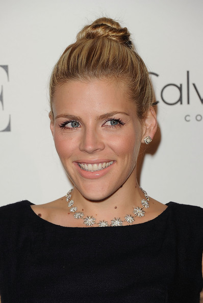 David Yurman Necklace - Busy Philipps