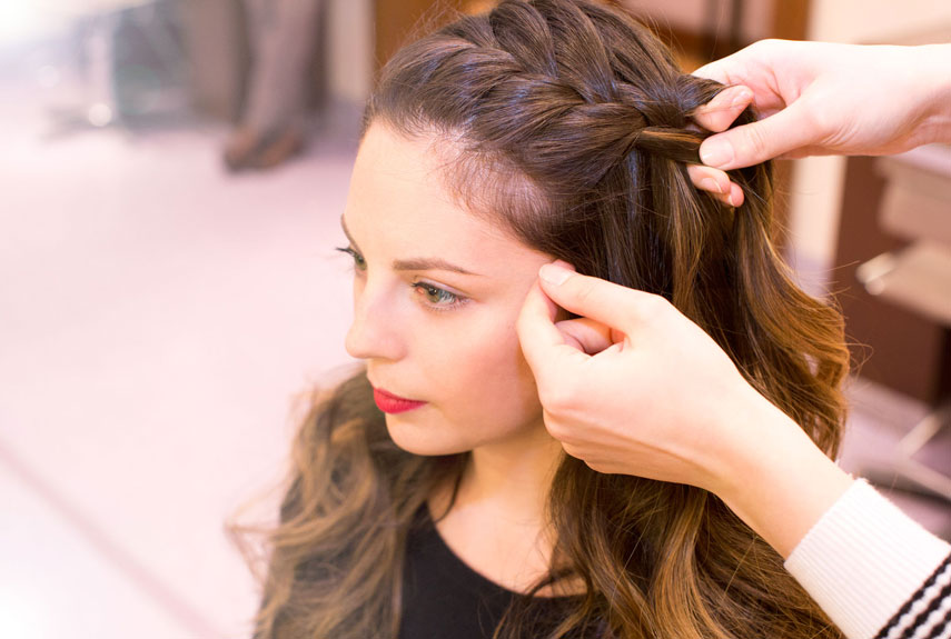 Easy-Wedding-Guest-Hairstyles