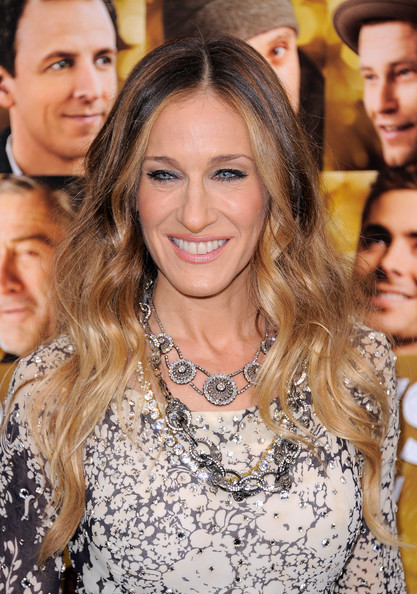 Fred Leighton Necklace - Sarah Jessica Parker