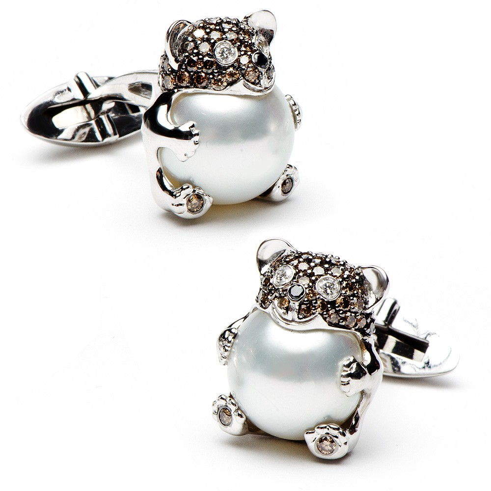 Jacob & Co. Cufflinks