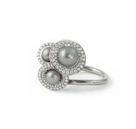 Jessica Poole Ring