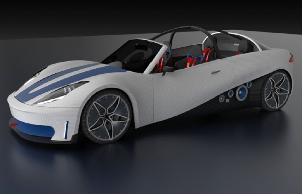 Local Motors Road-Ready 3D printed Car (3)
