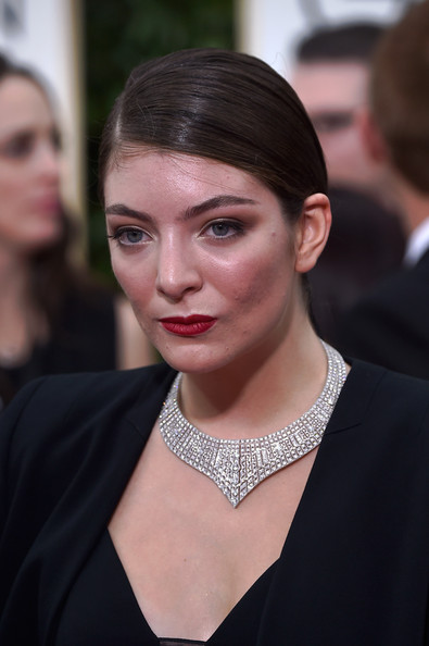 Lorde - Neil Lane Necklace