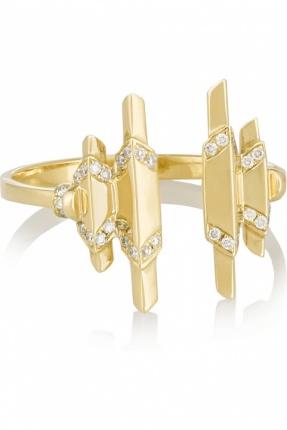 Maria Black Fine Jewelry Ring
