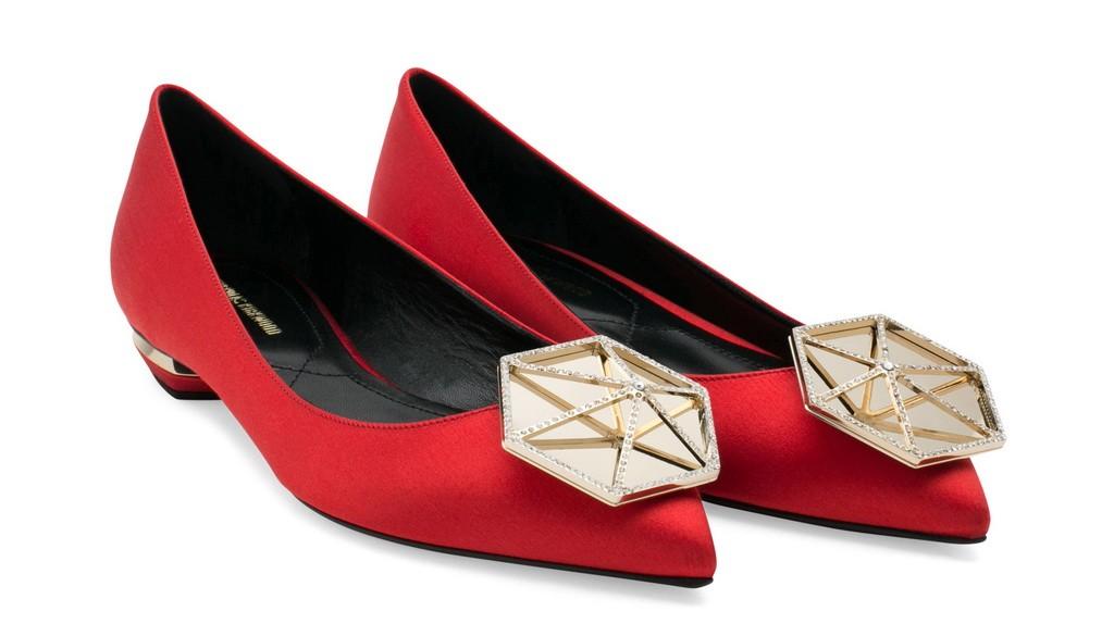 Nicholas Kirkwood   نيكولاس كيركوود لدى Level  ليفل ملتقى الأحذيةShoeDistrict (2)
