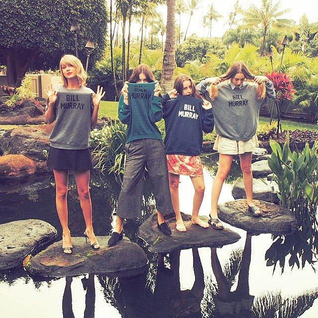 Taylor-Swift-Haim-Reformation-Sweatshirt