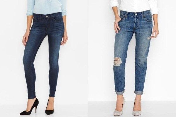The Classic Jeans