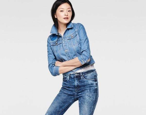 The Denim Cover-Up
