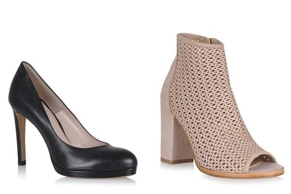 The Fancy Footwear