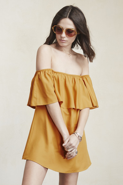 The Free-Spirited Frock