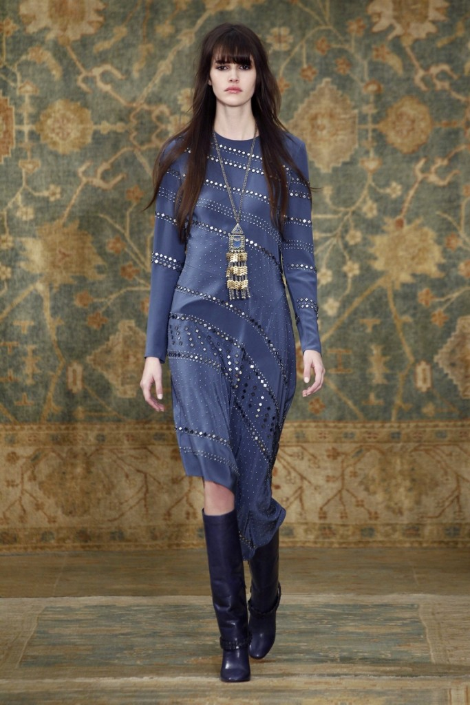 Tory_Burch_Fall_2015_Look_08 - Full Look