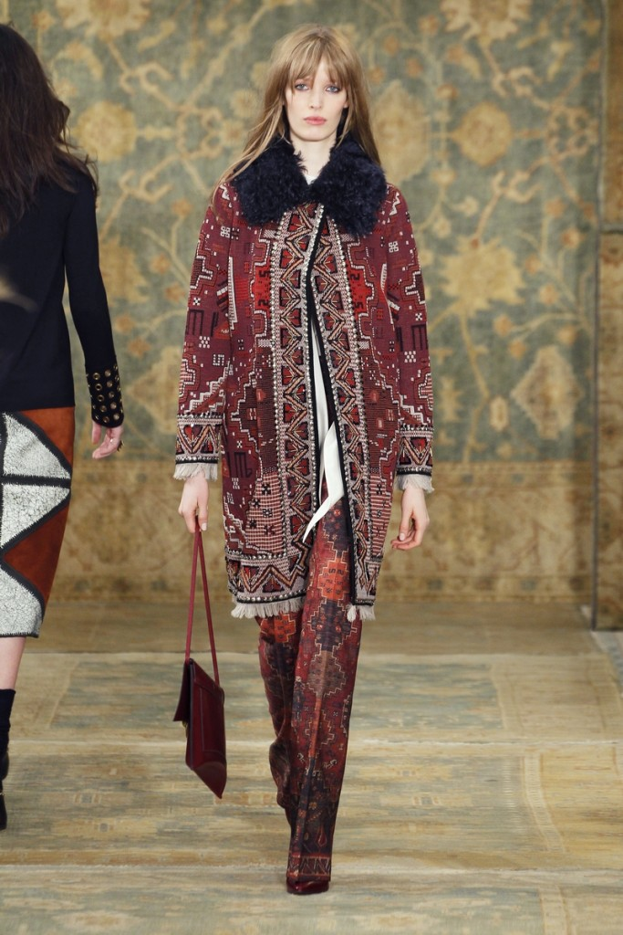 Tory_Burch_Fall_2015_Look_21 - Coat