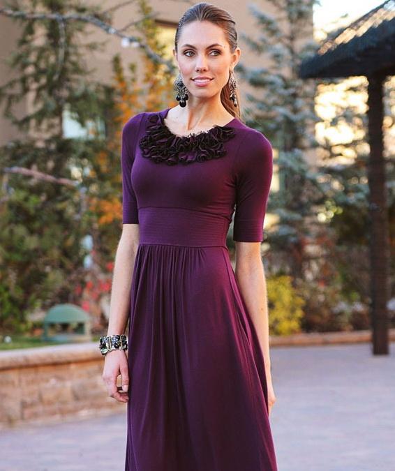 modest-dress
