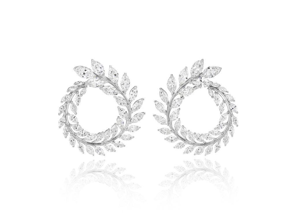 resized_849537-1001 Green Carpet Earrings