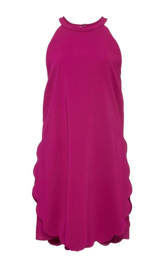 resized_A.L.C. Pink Sleeveless Alexis Dress $425_2