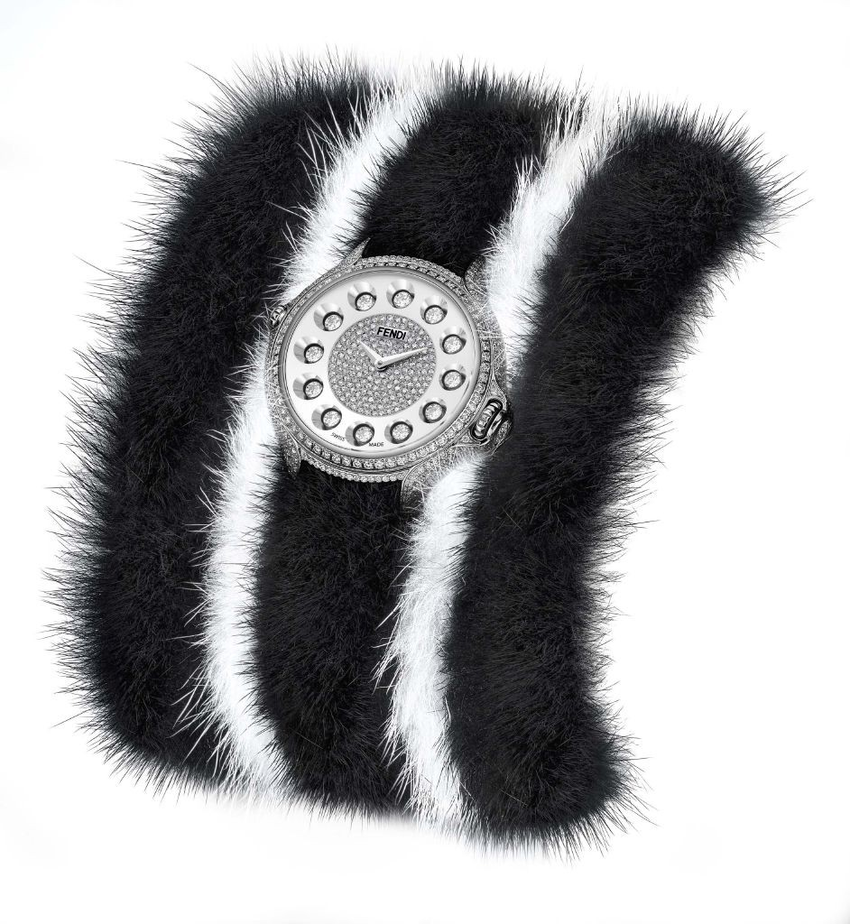 resized_Fendi Timepieces_Crazy Carats Limited Editions_F109034014P4P02_white_High Res_2181