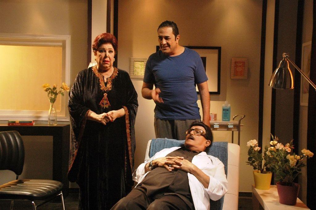 resized_MBC1- Egyptian Drama- Yawmeyat Zoga Mafrousa Awi 03