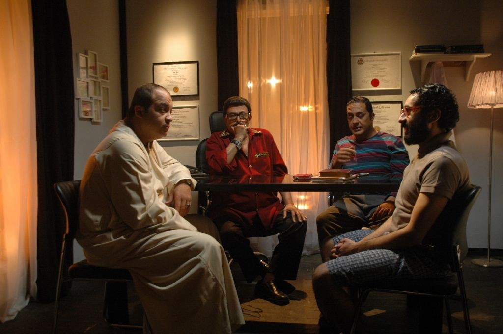 resized_MBC1- Egyptian Drama- Yawmeyat Zoga Mafrousa Awi 06