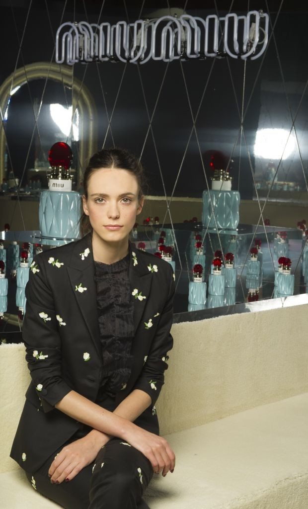 resized_Miu Miu First Fragrance Launch Press Event- Stacey Martin