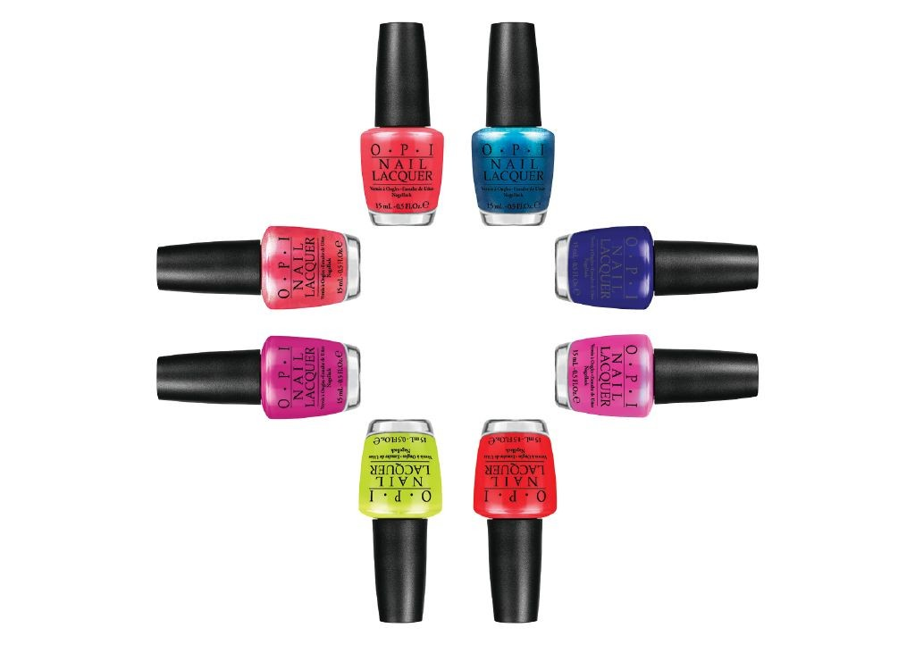 resized_OPI-Brights Collection-Group shot 5
