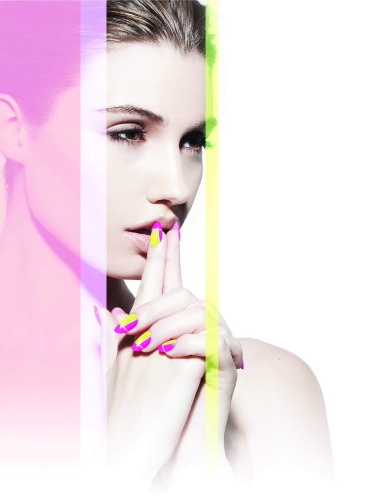 resized_OPI - Brights Collection - Model Visuals