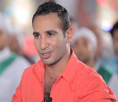 أحمد سعد  (4)