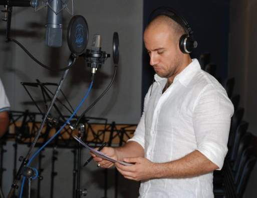أحمد مكي (3)