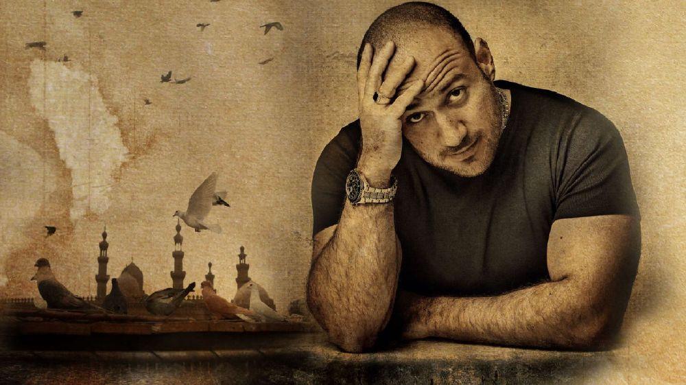 أحمد مكي (4)