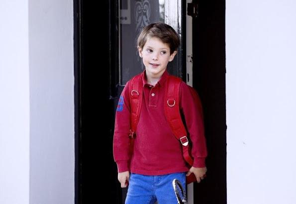 الأمير هنريك أمير الدنمارك  (1)