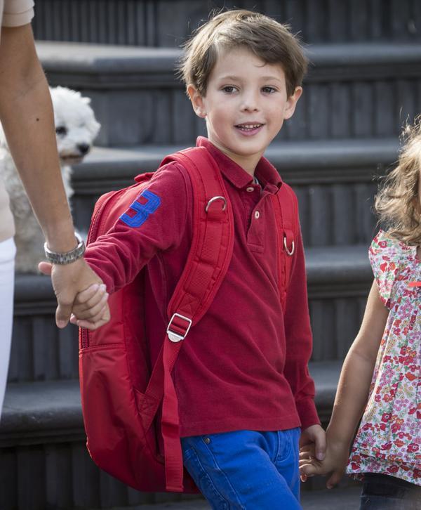 الأمير هنريك أمير الدنمارك  (2)