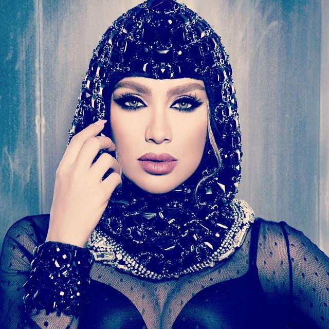 الحجاب والشورت القصير