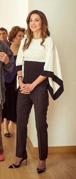الملكة رانيا (7)