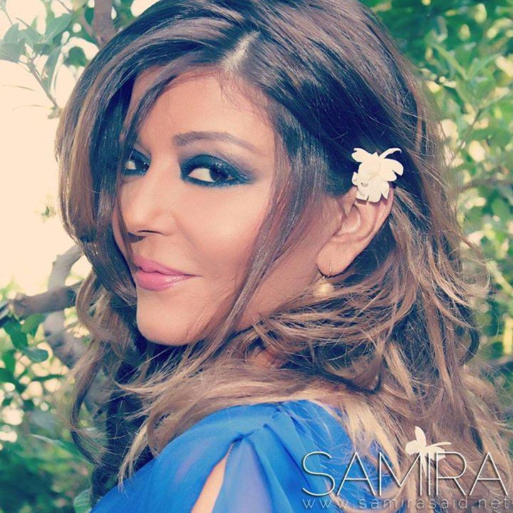 سميرة سعيد (6)