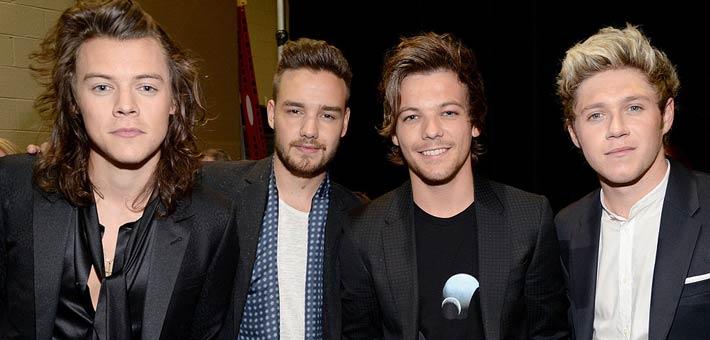 فريق One Direction (3)