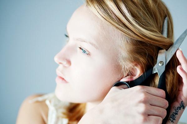 قص شعرك (2)