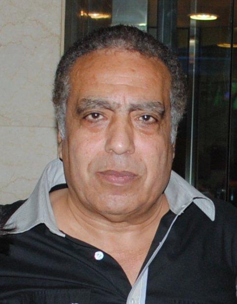 محمد العدل (1)