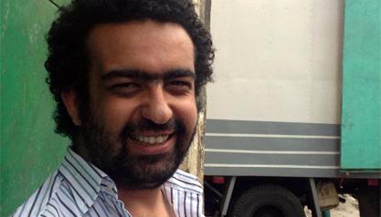 محمد جمال العدل (1)
