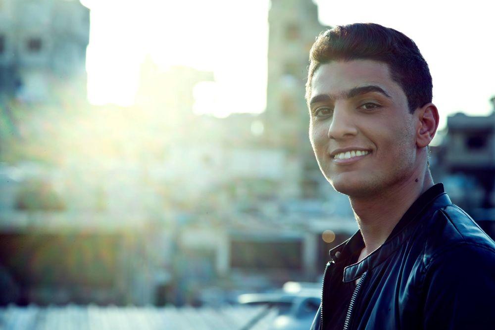 محمد عساف (3)