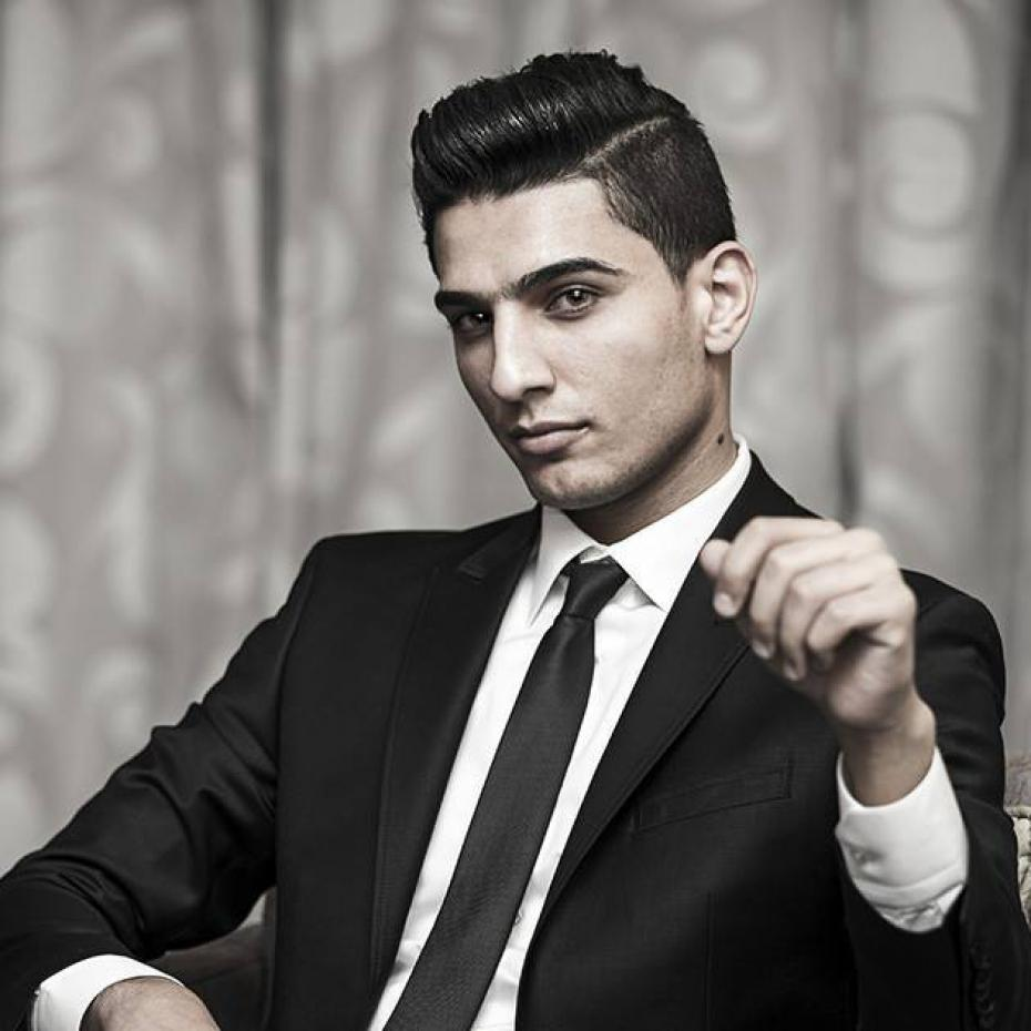 محمد عساف (4)
