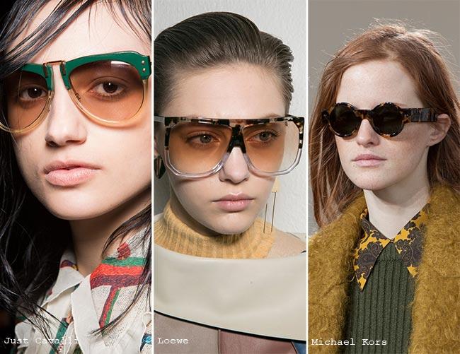 نظارات شمسية  من فترة ستينيات وسبعينيات