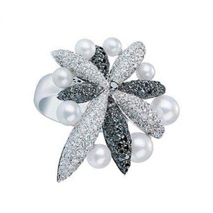 Bibigi Floral Ring