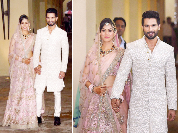 Brides Mira Rajput – Kapoor (2)