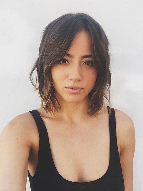 Chloe-Bennet