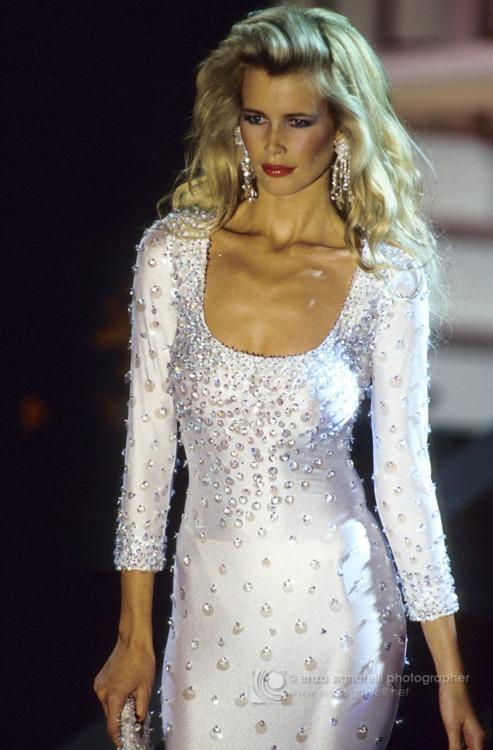 Italy - Milano Collezioni Donna fashion shows