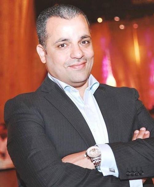 Dr Moutaz Kokash