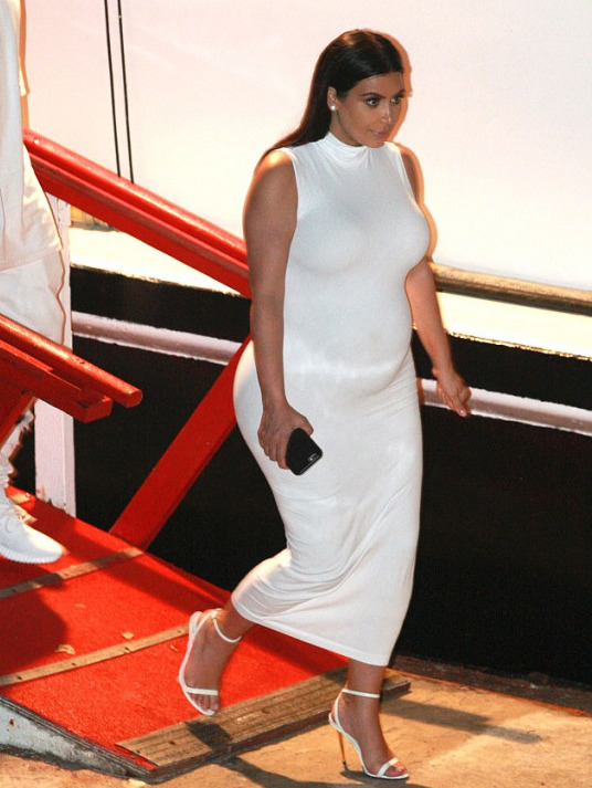 James-Harden's-White-Birthday-Party-with-Khloe-Kardashian-in-Ellerys-Double-Slit-Skirt-Kylie-Jenner-in-Balmains-Lace-Up-Dress-and-Kim-Kardashian-in-Ronny-Kobos-Thiadora-Ponte-Racerback-Midi-Dress